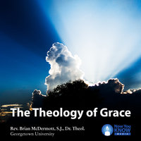 The Theology of Grace - Brian McDermott