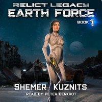 Earth Force - Shemer Kuznits