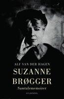 Suzanne Brøgger - Alf van der Hagen