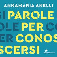 Viaggio - Annamaria Anelli