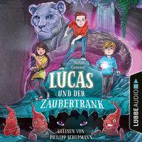 Lucas und der Zaubertrank - Stefan Gemmel