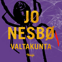 Valtakunta - Jo Nesbø
