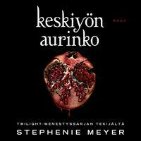 Keskiyön aurinko - Stephenie Meyer