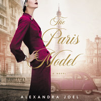 The Paris Model: A Novel - Alexandra Joel