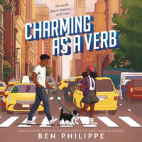 Charming as a Verb - Ben Philippe