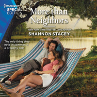 More than Neighbors - Shannon Stacey
