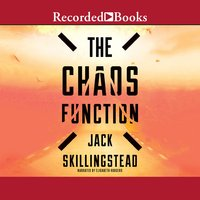 The Chaos Function - Jack Skillingstead