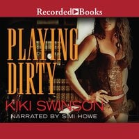 Playing Dirty - KiKi Swinson