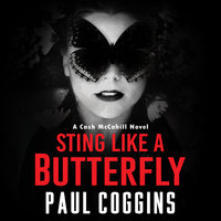 Sting Like A Butterfly - Paul Coggins