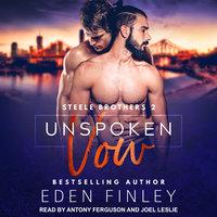 Unspoken Vow - Eden Finley