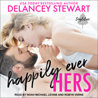 Happily Ever Hers - Delancey Stewart