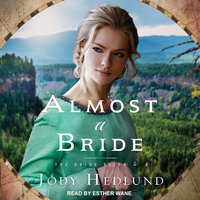 Almost a Bride - Jody Hedlund