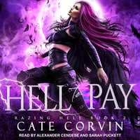 Hell to Pay - Cate Corvin