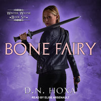 Bone Fairy - D.N. Hoxa