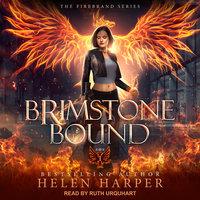 Brimstone Bound - Helen Harper