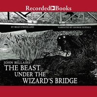 The Beast Under the Wizard's Bridge - Brad Strickland, John Bellairs
