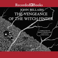 The Vengeance of the Witch-Finder - Brad Strickland, John Bellairs