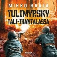 Tulimyrsky Tali-Ihantalassa - Mikko Haaja
