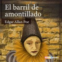 El barril de amontillado - Edgar Allan Poe
