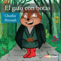 El gato con botas - Charles Perrault
