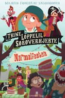 Trine Loppelil Sørøverhjerte - Majken Fosgerau Salomonsen