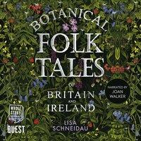 Botanical Folk Tales of Britain and Ireland
