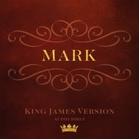 Book of Mark: King James Version Audio Bible - Made for Success