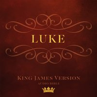 Book of Luke: King James Version Audio Bible - Made for Success