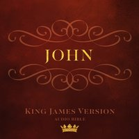 Book of John: King James Version Audio Bible - Made for Success