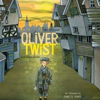 Oliver Twist - Charles Dickens, Tiny Fisscher