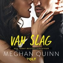 Van slag - Meghan Quinn