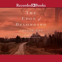 The Edge of Belonging - Amanda Cox