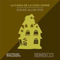 La Caida de la Casa Usher - Edgar Allan Poe