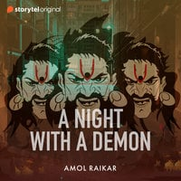 A Night with a Demon - Amol Raikar