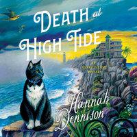 Death at High Tide - Hannah Dennison