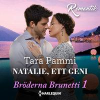 Natalie, ett geni - Tara Pammi