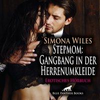 Stepmom: Gangbang in der Herrenumkleide - Simona Wiles