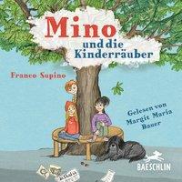 Mino und die Kinderräuber - Franco Supino