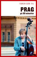 Turen går til Prag på 99 minutter - Hans Kragh Jacobsen