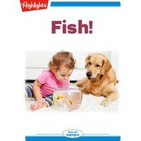 Fish! - Heidi Bee Roemer