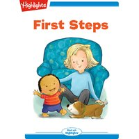 First Steps - Heidi Bee Roemer
