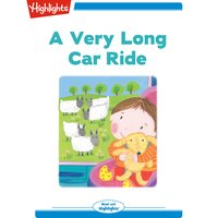 A Very Long Car Ride - Eileen Spinelli