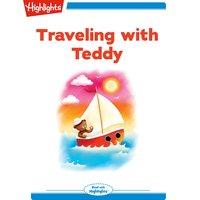 Traveling with Teddy - Heidi Bee Roemer