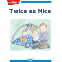 Twice as Nice - Heidi Bee Roemer
