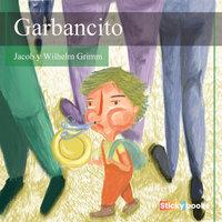 Garbancito - Jacob Grimm, Wilhelm Grimm