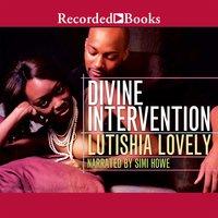 Divine Intervention - Lutishia Lovely