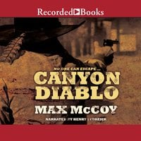 Canyon Diablo - Max McCoy