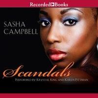 Scandals - Sasha Campbell
