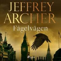 Fågelvägen - Jeffrey Archer