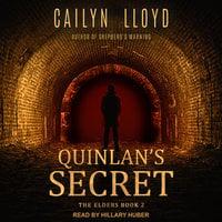 Quinlan's Secret - Cailyn Lloyd